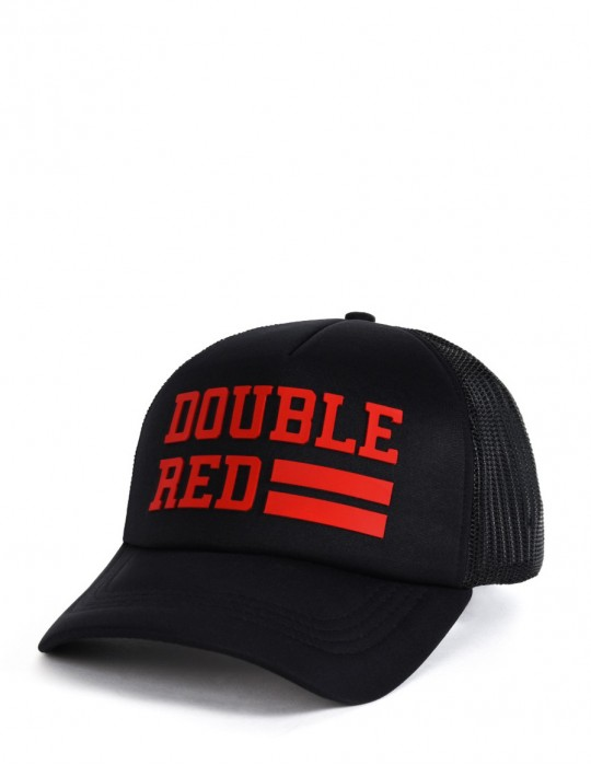 Trucker Cap UNIVERSITY OF RED Black/Red