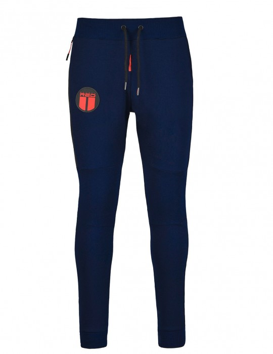 Sweatpants Sport Is Your Gang Dark Blue